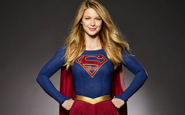 Super-heroínas mais amadas do Brasil