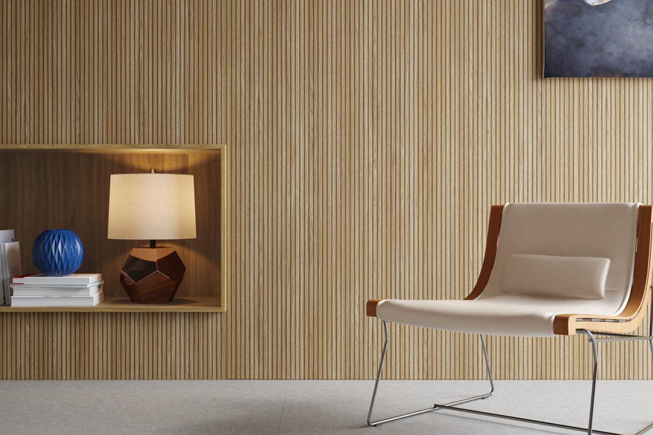 Lançamento: novos madeirados para inovar nos projetos